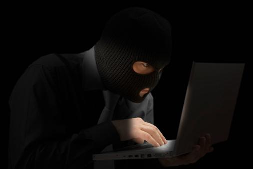 SMB Identity Theft