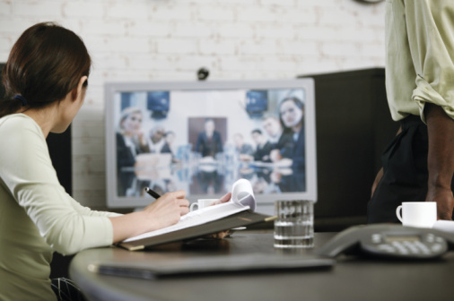 Web Conferencing for SMBs