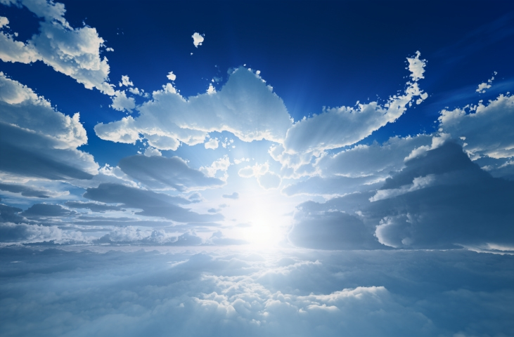Future Of SMBs Is Cloudy
