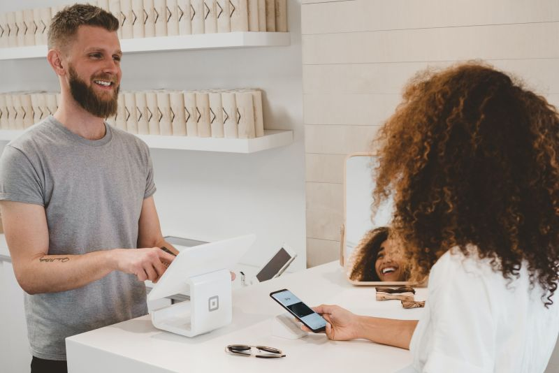 Success with customer-first approach