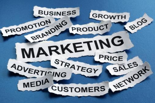 Channel Marketing Combat DIY