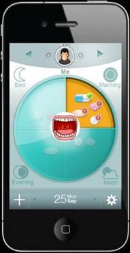 medication app