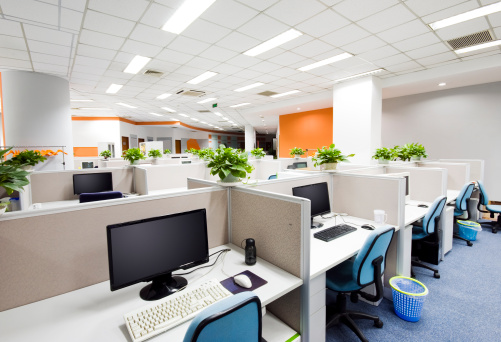 SMB PreFurnished Offices
