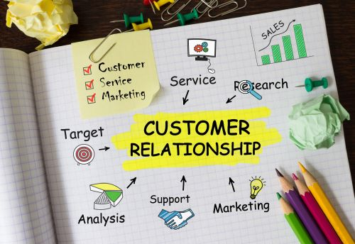 SMB Customer Relationship Management Strategies
