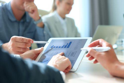 SMB Customer Analytic Usage