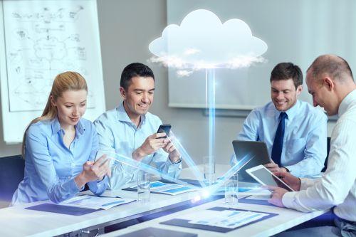 SMB Cloud Computing